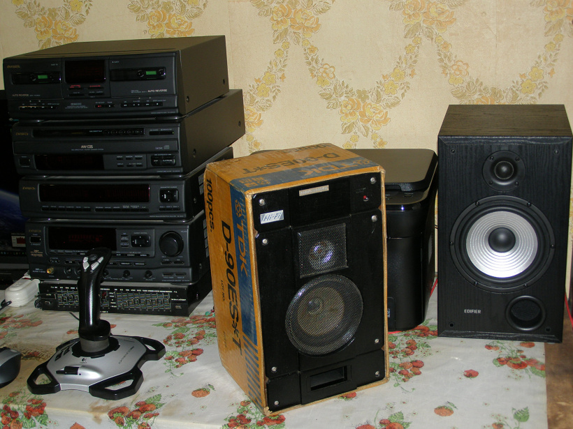 Доработанные Radiotehnika